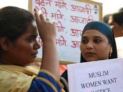 After Shani Temple, Mumbai's Haji Ali Mosque Faces Women's Protests