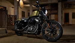 Harley-Davidson India Updates Prices of All Models