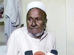 बाबरी मस्जिद मामले के मुख्य मुद्दई हाशिम अंसारी अस्पताल में भर्ती, हालत गंभीर