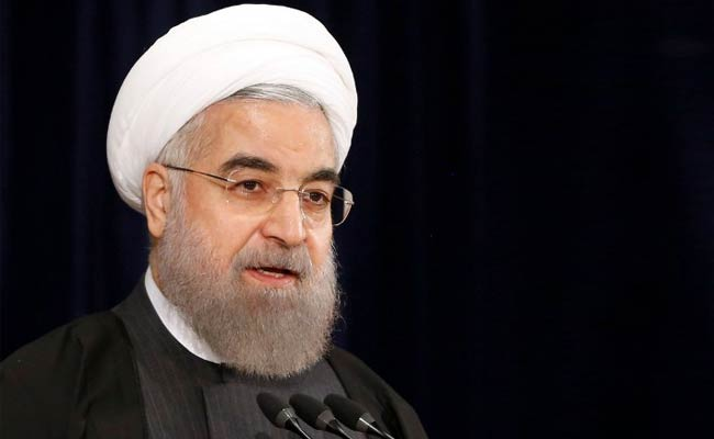 Iran President Says Saudi Embassy Attack 'Totally Unjustifiable'
