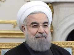 Rouhani Goes Shopping In Europe As Iran Enjoys New Economic Freedoms