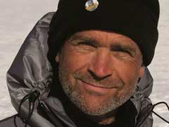 British Explorer Henry Worsley Dies Trying To Cross Antarctic Solo