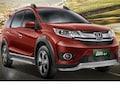 Honda BR-V Launch: Live Updates