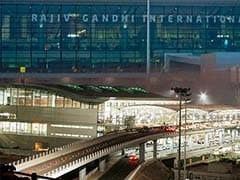 Hyderabad Airport Declared Best In World For Service