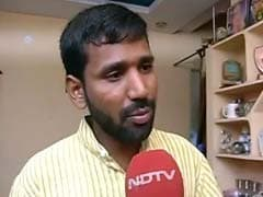 They Did <i>Namaz</i> For Yakub Memon: BJP Student Leader About Rohith Vemula