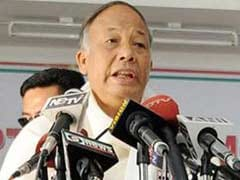 Manipur Chief Minister To Meet Sonia Gandhi Over Cabinet Reshuffle