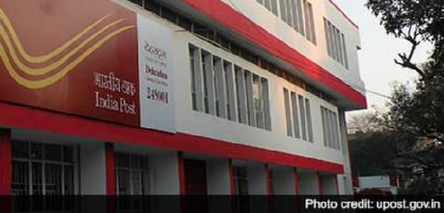 Post Bank Likely to Handle DBT Schemes: Report