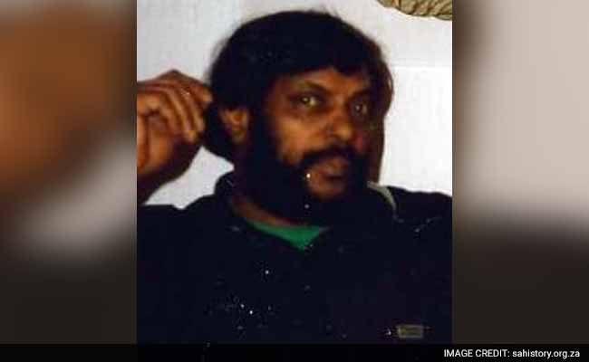Indian-Origin South African Freedom Fighter Dies