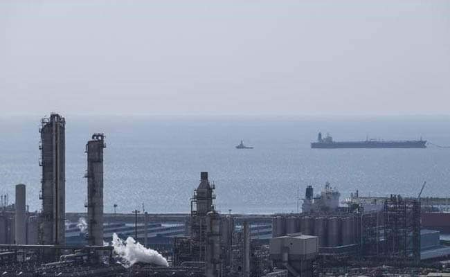 India is hoping to get the development rights for Iran's Farzad B gas field