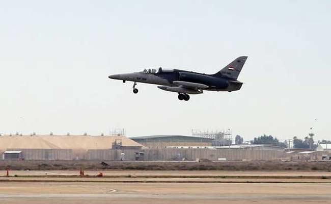 Iraqi Air Force Conducting 60% Of Sorties Against ISIS: PM Haider al-Abadi
