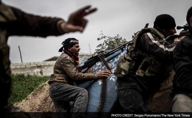 विश्व शक्तियों में सीरिया में 'युद्धविराम' पर सहमति, सवाल अब भी मौजूद