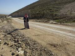Road Project Puts Israel, European Union On Collision Course
