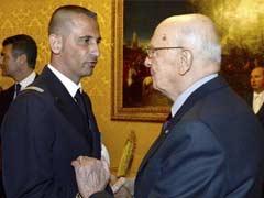 Italian Marine Will Not Return To India For Trial, Says Senator