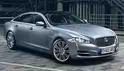 Next-Gen Jaguar XJ Sedan is On Its Way