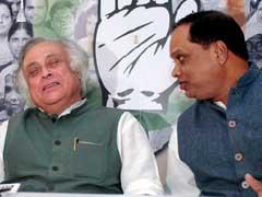 Congress Not Against Goods And Services Tax Bill, Says Jairam Ramesh