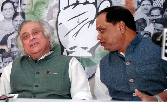 Congress Not Against Goods And Services Tax Bill, Says Jairam Ramesh