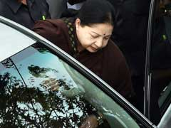 Tamil Nadu Triple Suicide: Jayalalithaa Transfers Students To Government College