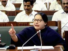 AIADMK True People's Movement, Says Jayalalithaa In Emotional Speech
