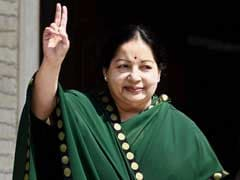 Jayalalithaa Invokes MGR, Says AIADMK Will Pull Off Massive Win
