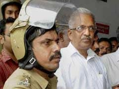 CPI(M) Leader Jayarajan Listed As Accused In Murder Case Of RSS Functionary