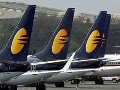 Jet Airways Posts First Annual Profit Since 2007