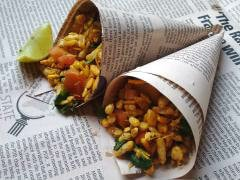 Stop Right There! Why You Need to Avoid Food Wrapped in Newspaper