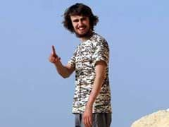 'Jihadi Jack' Escapes From Clutches Of ISIS Terrorists