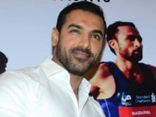 The Price John Abraham Paid to be an 'Action Hero'