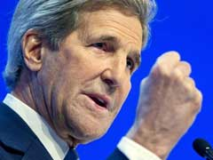 John Kerry Says Effort And Good Faith Could Lead To Russian Sanctions Lifting