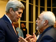 With Nuclear Terms Met, Iran Sanctions Are Lifted And Captives Swapped