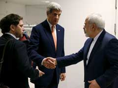 US, Iran Leaders Hail Nuke Deal As New Sanctions Imposed