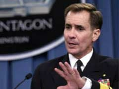 US Says Ties With Pakistan Vital, Though 'Complicated' At Times