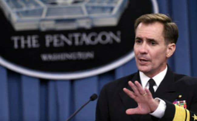 US Expects Pakistan Will Take Action Against Pathankot Attackers