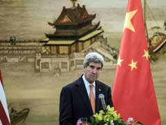North Korea A 'Threat To The World': John Kerry
