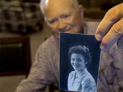 Separated By WWII, 70 Years And 10,000 Miles, Long-Lost Lovers Will Reunite For Valentine's Day
