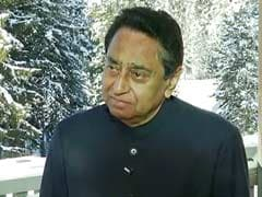 Sent To Broker Peace Arunachal Pradesh, Kamal Nath Returns Empty-Handed
