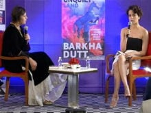Kangana Ranaut to NDTV: Was Hit on Head, Lay Bleeding, Fought Back