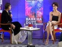 Kangana Ranaut to NDTV: Was Hit on Head, Lay Bleeding, Fought Back