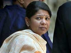 Days Of AIADMK Rule In Tamil Nadu Numbered, Says Kanimozhi