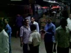 Several Trains Cancelled Due To Violence In Andhra Pradesh