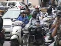 Helmets Now Become Mandatory for Pillion Riders in Maharashtra
