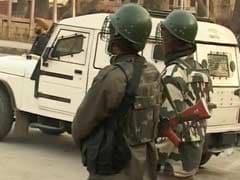 कुपवाड़ा : आतंकवादियों और सुरक्षाबलों के बीच मुठभेड़, दो जवान शहीद