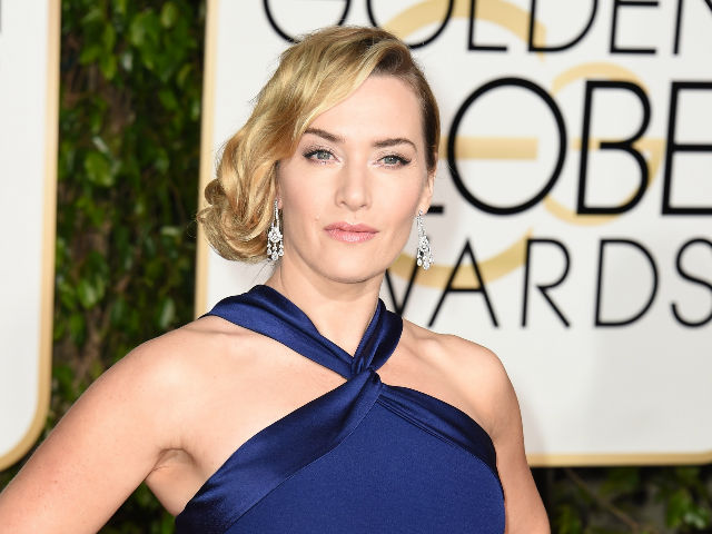 Kate Winslet Golden Globes: Latest Kate Winslet Golden Globes News ...