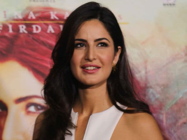 Katrina Kaif Pray Don 3 Happens With Me Ndtv Movies