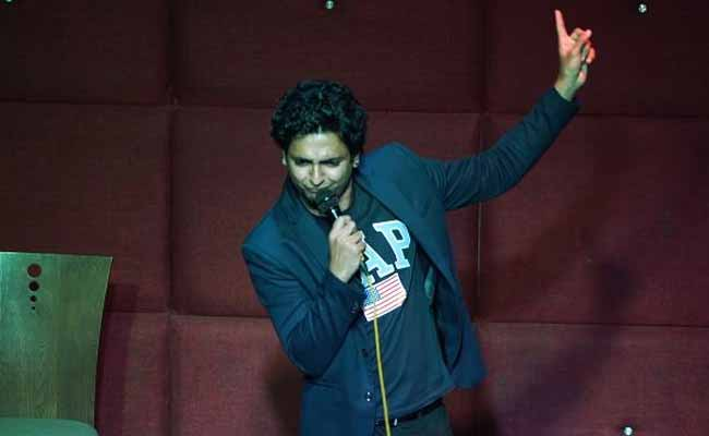 What's Common Among Most Indian Parents? Kenny Sebastian Describes