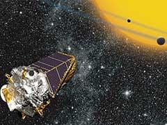 NASA's Planet-Hunting Kepler Probe Out Of Danger