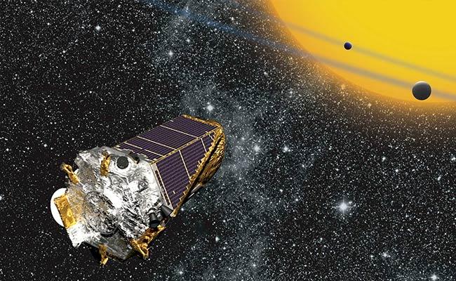 NASA's Kepler Mission Finds 100 New Alien Planets Orbiting Other Stars