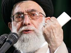 Ayatollah Khamenei Calls On Muslims To Reconsider Saudi Management Of Mecca, Medina