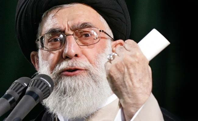 Saudi Arabia Faces 'Divine Revenge' Over Cleric's Execution: Ayatollah Ali Khamenei