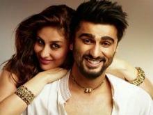 Ki And Ka Motion Poster: Arjun Kapoor Wears a Mangalsutra